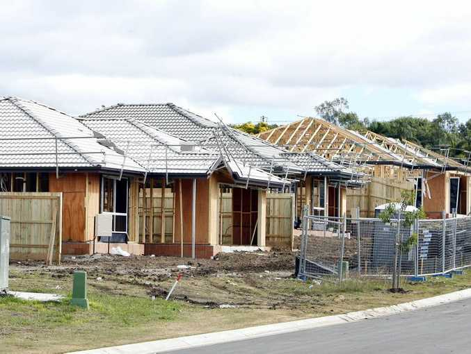 Confidence is needed to boost the housing market on the Sunshine Coast.